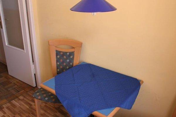 Bear Inn Hostel Y Appartment - фото 4
