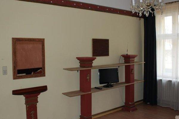 Bear Inn Hostel Y Appartment - фото 5