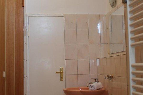 Bear Inn Hostel Y Appartment - фото 8