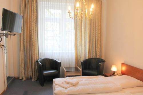 Hotel Amelie Berlin West - фото 1
