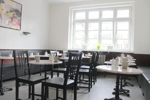 Hotel Amelie Berlin West - фото 16