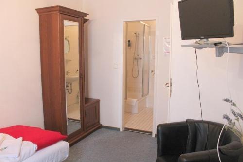 Hotel Amelie Berlin West - фото 18