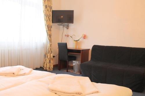 Hotel Amelie Berlin West - фото 2