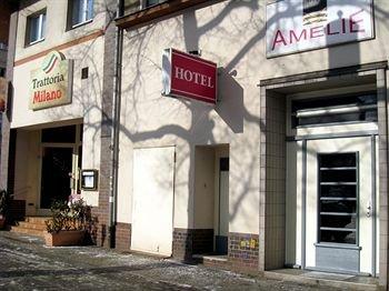 Hotel Amelie Berlin West - фото 20