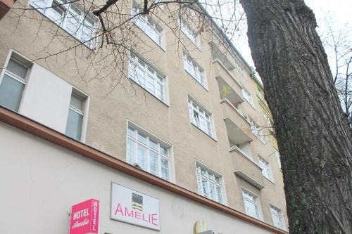 Hotel Amelie Berlin West - фото 23