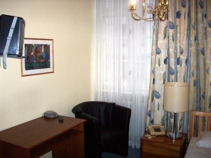Hotel Amelie Berlin West - фото 3