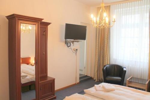 Hotel Amelie Berlin West - фото 6