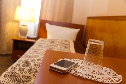 Hotel Arche - фото 1