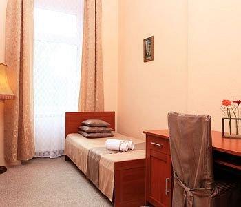 Hotel Arche - фото 3