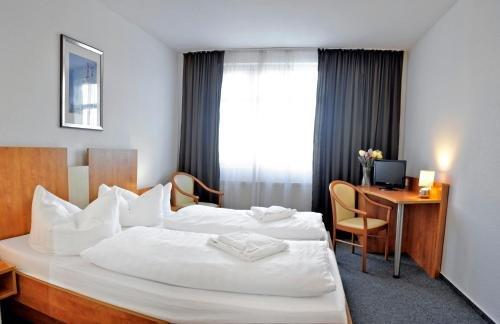 Apart Hotel Ferdinand Berlin - фото 1