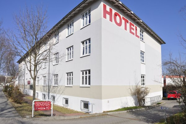 Apart Hotel Ferdinand Berlin - фото 19