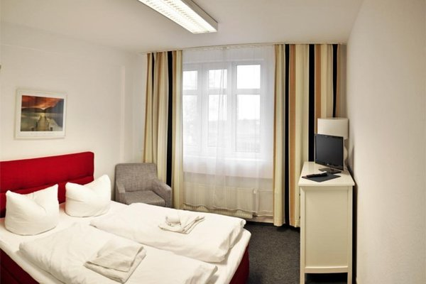 Apart Hotel Ferdinand Berlin - фото 2