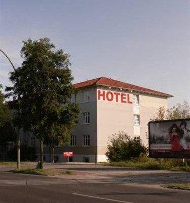 Apart Hotel Ferdinand Berlin - фото 23