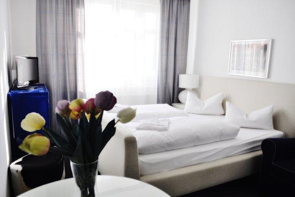 Apart Hotel Ferdinand Berlin - фото 3
