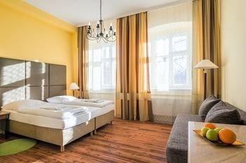 Hotel-Pension Michele - фото 50