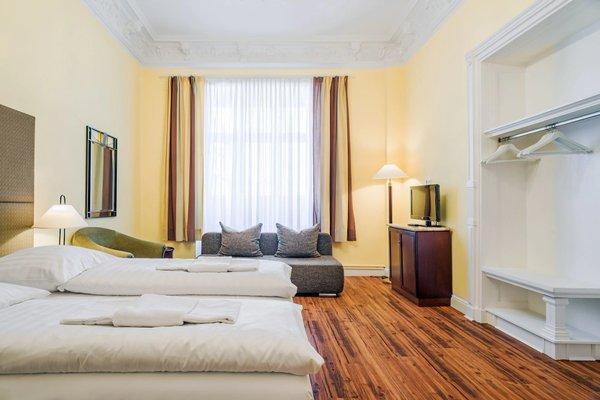 Hotel-Pension Michele - фото 1