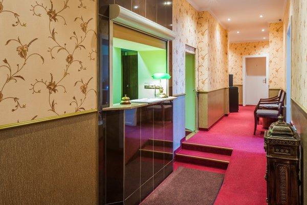 Hotel-Pension Michele - фото 11