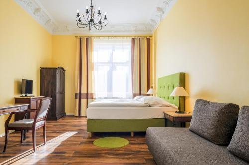 Hotel-Pension Michele - фото 3