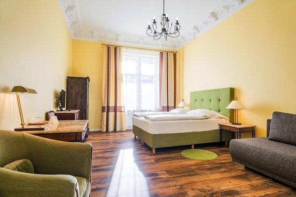 Hotel-Pension Michele - фото 4