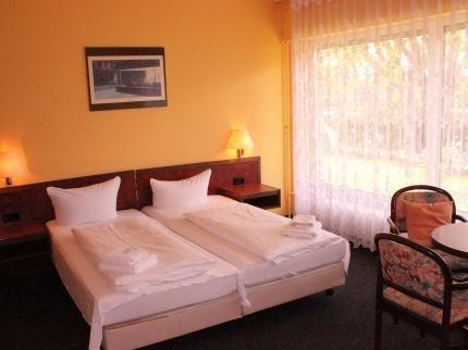 Apartment-Hotel-Dahlem - фото 1