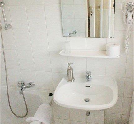 Apartment-Hotel-Dahlem - фото 13