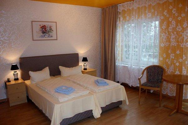 Apartment-Hotel-Dahlem - фото 2