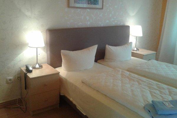 Apartment-Hotel-Dahlem - фото 3