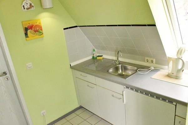 Apartment-Hotel-Dahlem - фото 5