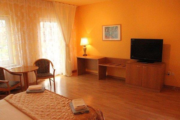 Apartment-Hotel-Dahlem - фото 6