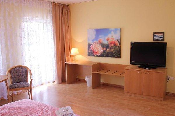 Apartment-Hotel-Dahlem - фото 7