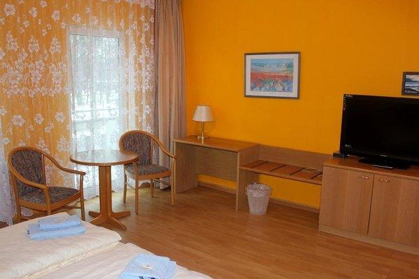 Apartment-Hotel-Dahlem - фото 8