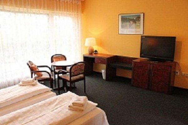 Apartment-Hotel-Dahlem - фото 9