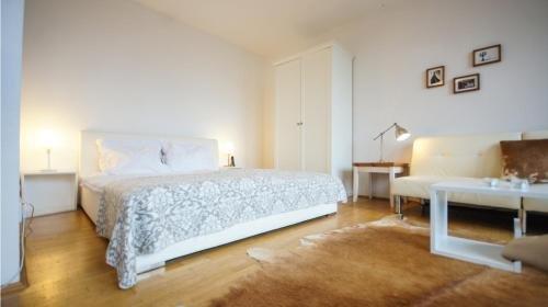 Midi Inn Parkhotel Mitte - фото 1