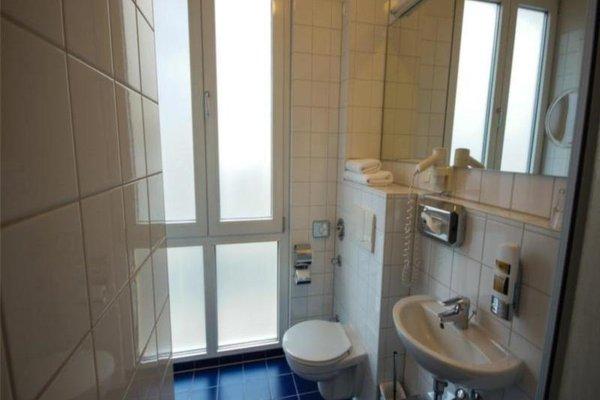 Midi Inn Parkhotel Mitte - фото 10