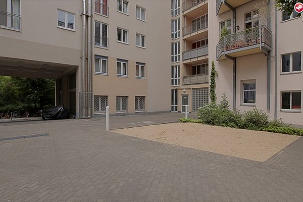 Midi Inn Parkhotel Mitte - фото 20