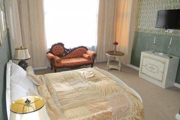 Hotel Pension Dahlem - фото 50