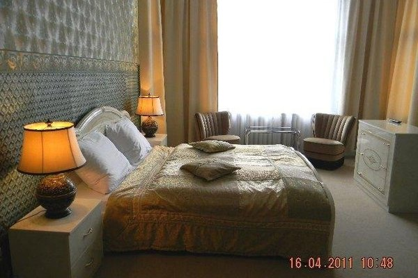 Hotel Pension Dahlem - фото 1