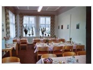 Hotel Pension Dahlem - фото 18