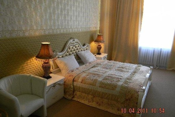 Hotel Pension Dahlem - фото 2