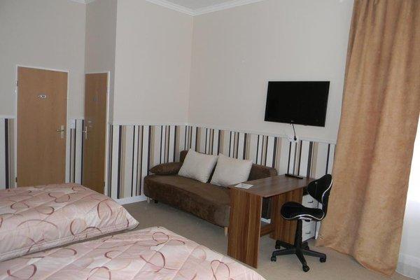 Hotel Pension Dahlem - фото 3