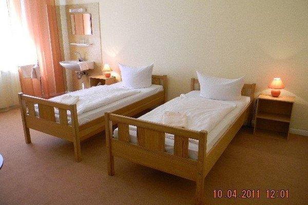 Hotel Pension Dahlem - фото 4