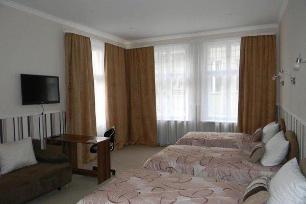 Hotel Pension Dahlem - фото 7