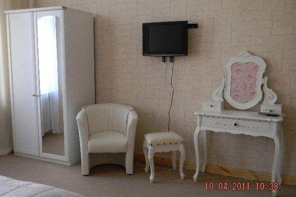 Hotel Pension Dahlem - фото 9