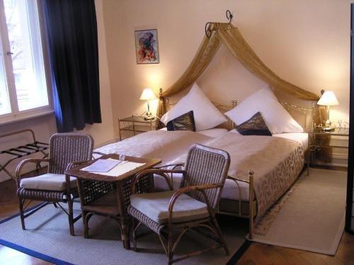 Hotel Pension Senta - фото 8
