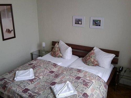 Hotel Pension Senta - фото 2