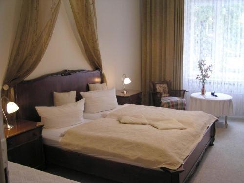 Hotel Pension Senta - фото 3