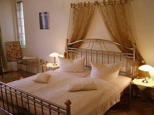 Hotel Pension Senta - фото 4