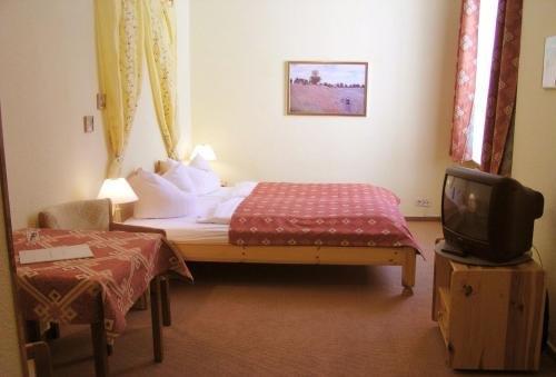 Hotel Pension Senta - фото 5