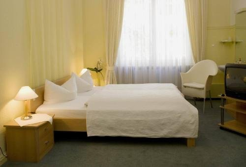 Hotel Pension Senta - фото 6