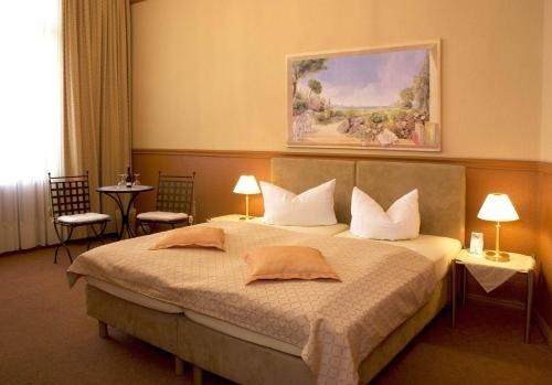 Hotel Pension Senta - фото 7